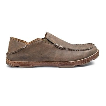 OluKai Moloa Men's Casual Slip On Shoe