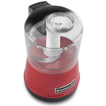 KitchenAid KFC3511WM 3.5-Cup Chopper - Watermelon