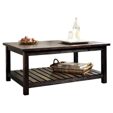 Signature Design by Ashley Mestler Coffee Table