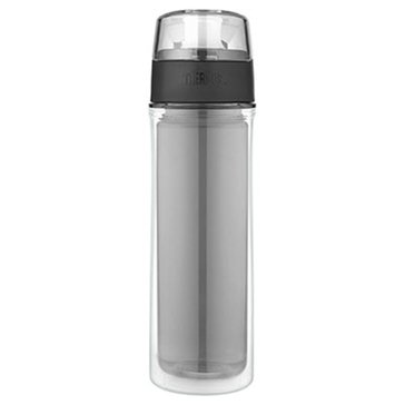 Thermos Tritan 18oz Double Walled Hydration Bottle