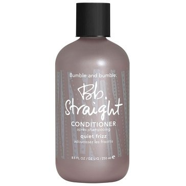 Bumble and Bumble Straight Conditioner 8.5oz