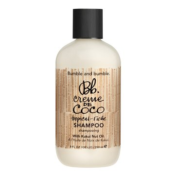 Bumble and Bumble Creme De Coco Shampoo 8.5oz