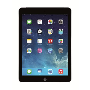 Apple iPad Air Wi-Fi + Cell 32GB Space Gray VZW (MF004LL/B)