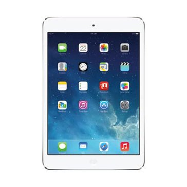Apple iPad Mini WiFi With Retina Cellular 16GB Silver AT&T (MF074LL/A)