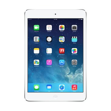Apple iPad Mini WiFi With Retina Cellular 32GB Silver Verizon (MF084LL/A)