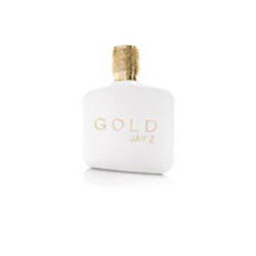 JayZ Gold EDT 1oz