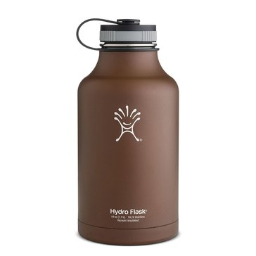 Hydro Flask 64oz. Growler Bottle - Copper Brown