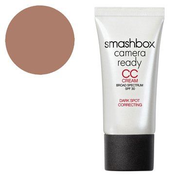 Smashbox Camera Ready CC Cream Dark Spot Correcting - Medium/Dark