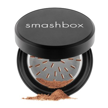 Smashbox Halo Hydrating Perfecting Powder - Medium/Dark