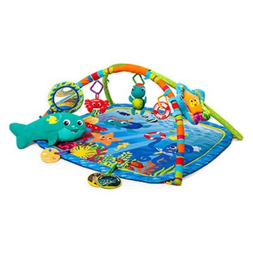 Baby Einstein Neptune Ocean Adventure Play Gym