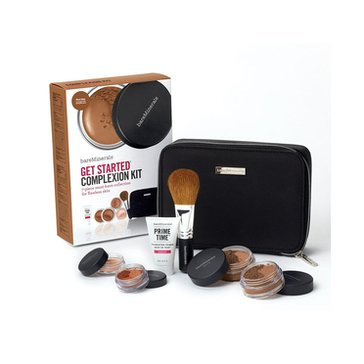 bareMinerals Get Started Complexion Kit - Warm Deep