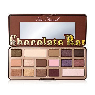 Too Faced Chocolate Bar Shadow Pallete