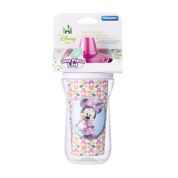 Disney's Minnie Mouse 9oz Insulated Sippy Cup
