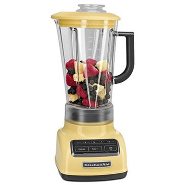 KitchenAid 5-Speed Diamond Blender - Majestic Yellow (KSB1575MY)