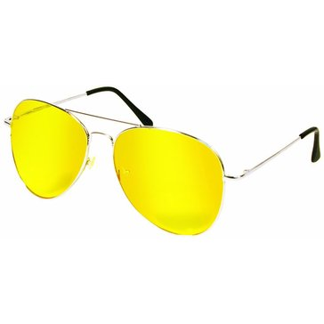 As Seen On TV Night View Aviator Glasses