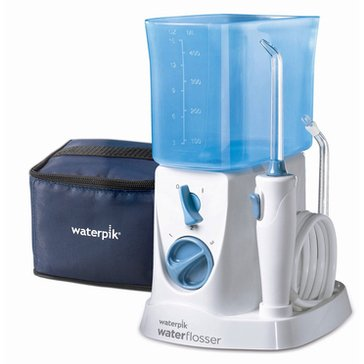WaterPik Traveler Water Flosser (WP-300)