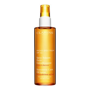 Clarins Sun Care Oil Spray SPF30 150ml