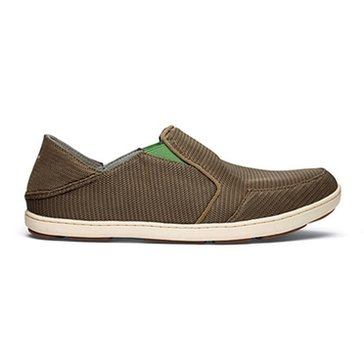 Olukai Men's Nohea Twill Casual Shoe