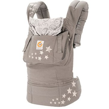Ergobaby Original Baby Carrier, Galaxy Grey