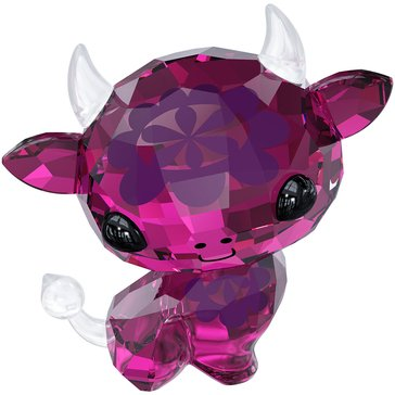 Swarovski Zodiac Momo the Ox