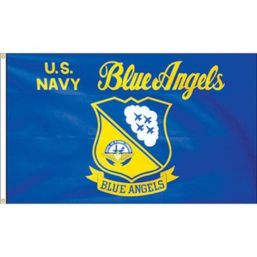 EDER BLUE ANGELS 3X5 FLAG_D