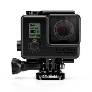 GoPro Blackout Waterproof Housing For HERO3+