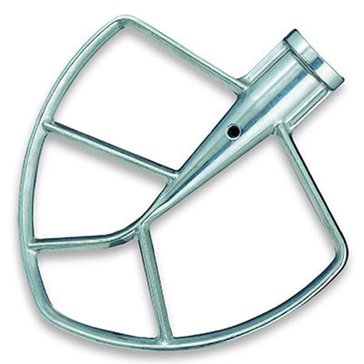 KitchenAid Burnished Flat Beater Attachment For Bowl-Lift Stand Mixer (KN256BBT)