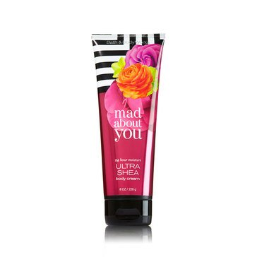 Bath & Body Works Body Cream - Mad About You