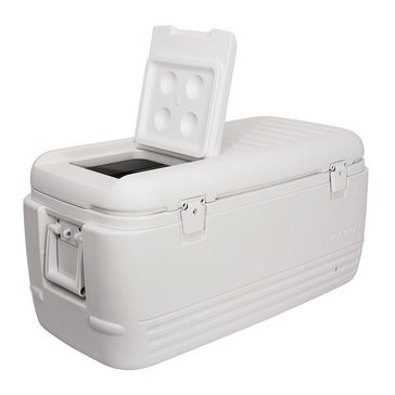 Igloo 100-Quart Quick and Cool Cooler