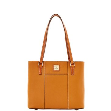 Dooney & Bourke Pebble Small Lexington Shopper Tote