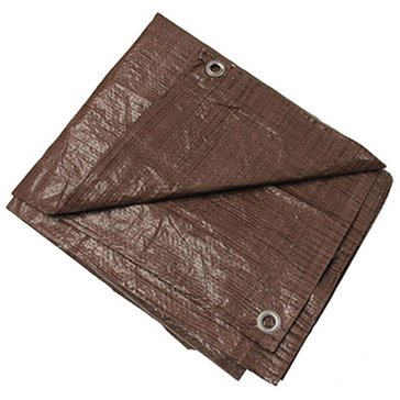 Texsport Tarp 5X7 - Brown