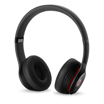 Beats by Dr. Dre Solo2 On-Ear Headphones - Black