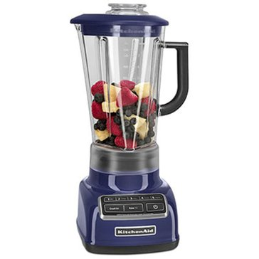 KitchenAid 5-Speed Diamond Blender - Cobalt Blue (KSB1575BU)
