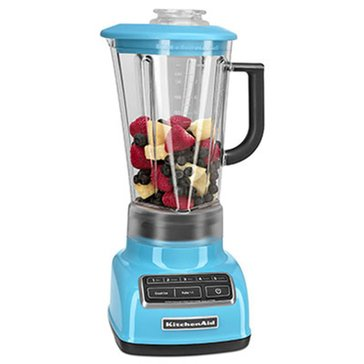 KitchenAid 5-Speed Diamond Blender - Crystal Blue (KSB1575CL)