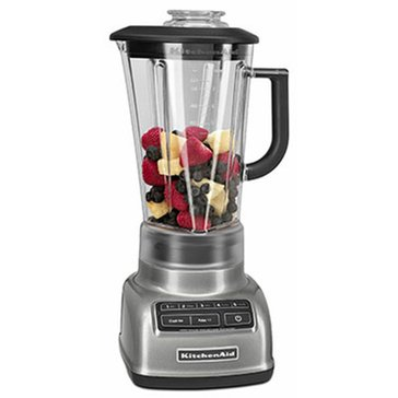 KitchenAid 5-Speed Diamond Blender - Contour Silver (KSB1575CU)