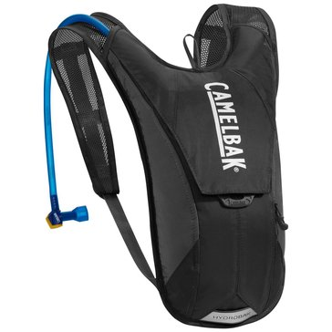 Camelbak Hydroback 50Oz Hydration Pack - Black/Graphite