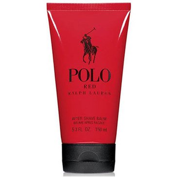 Ralph Lauren Polo Red After Shave 4oz