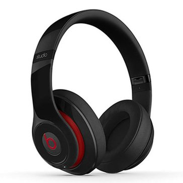 Beats by Dr. Dre Studio Wireless Over-Ear Headphone - Black
