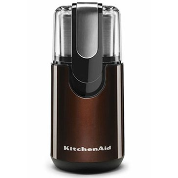 KitchenAid Blade Coffee Grinder - Espresso (BCG111ES)