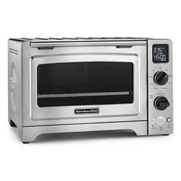 KitchenAid Digital Convection Oven - Stainless Steel (KCO273SS)