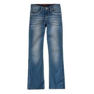 Levi's Big Girls' Taylor Thick-Stitch Bootcut Jeans