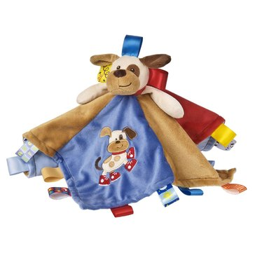 Mary Meyer Taggies Buddy Dog Blanket