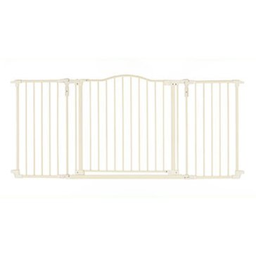 North States Deluxe Decor Metal Gate