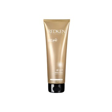 Redken All Soft Heavy Cream Treatment 8.5oz