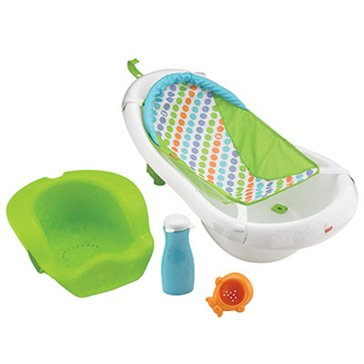 Fisher-Price 4-in-1 Grow With Me Tub