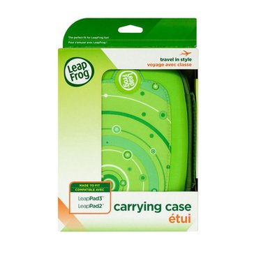 LeapFrog LeapPad3 Carrying Case - Green