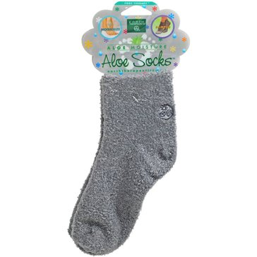 Earth Therapeutics Socks - Gray