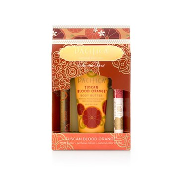 Pacifica Take Me There Kits Tuscan Blood Orange