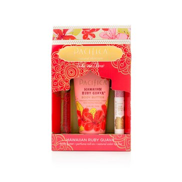 Pacifica Take Me There Kits Hawaiian Ruby Guava
