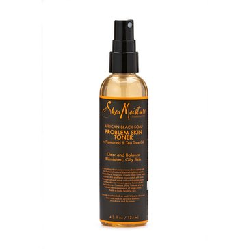 SheaMoisture African Black Facial Toner